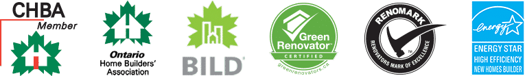 Building Associations and Building Certifications | Keystone Ridge Developments | Toronto Condo & House Renovations